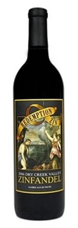 Alexander Valley Vineyards Zinfandel Redemption